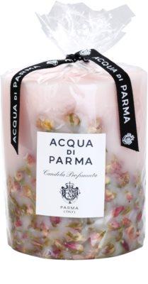 Acqua di Parma Boccioli do Rosa Scented Candle 1