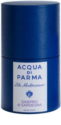 Acqua di Parma Blu Mediterraneo Ginepro di Sardegna eau de toilette unisex 3