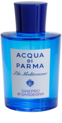 Acqua di Parma Blu Mediterraneo Ginepro di Sardegna eau de toilette unisex 1