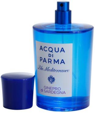 Acqua di Parma Blu Mediterraneo Ginepro di Sardegna eau de toilette unisex 2