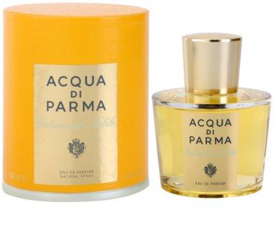 Acqua di Parma Gelsomino Nobile Eau de Parfum para mulheres