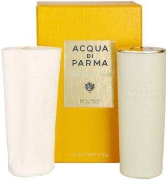Acqua di Parma Gelsomino Nobile Eau De Parfum pentru femei  + cu cutia din piele 1