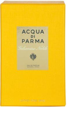Acqua di Parma Gelsomino Nobile Eau De Parfum pentru femei  + cu cutia din piele 5