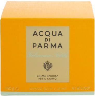 Acqua di Parma Gelsomino Nobile testkrém nőknek 4