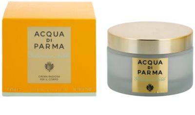 Acqua di Parma Gelsomino Nobile creme corporal para mulheres