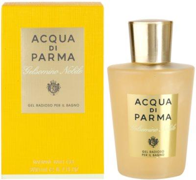 Acqua di Parma Gelsomino Nobile sprchový gel pro ženy
