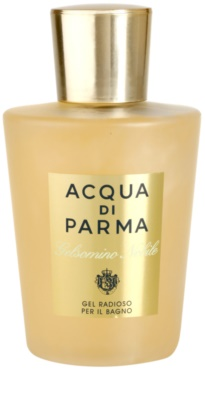 Acqua di Parma Gelsomino Nobile душ гел за жени 2