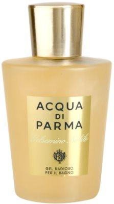 Acqua di Parma Gelsomino Nobile żel pod prysznic dla kobiet 2