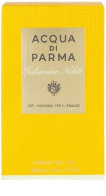Acqua di Parma Gelsomino Nobile gel de ducha para mujer 3