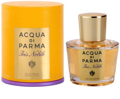 Acqua di Parma Iris Nobile eau de parfum para mujer
