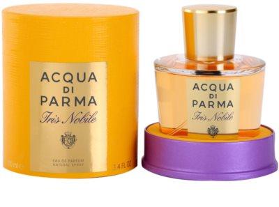 Acqua di Parma Iris Nobile Eau de Parfum für Damen 1