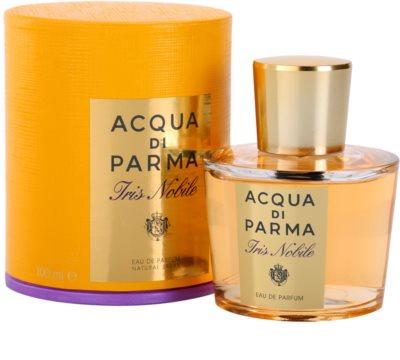 Acqua di Parma Iris Nobile Eau de Parfum für Damen 2