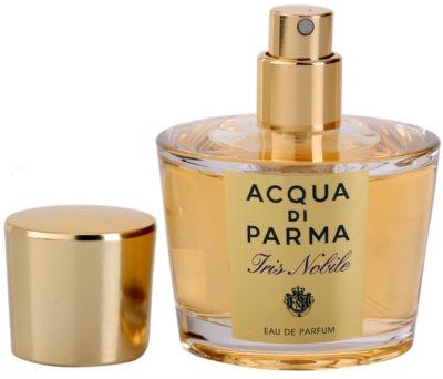 Acqua di Parma Iris Nobile Eau de Parfum für Damen 4