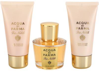 Acqua di Parma Iris Nobile dárkové sady 2
