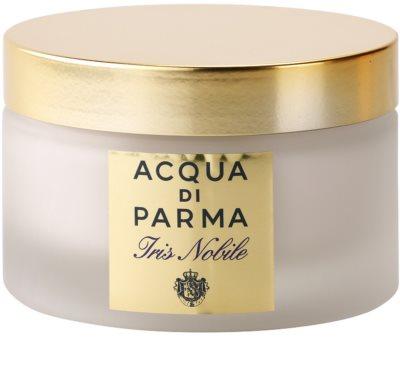 Acqua di Parma Iris Nobile crema corporal para mujer 2