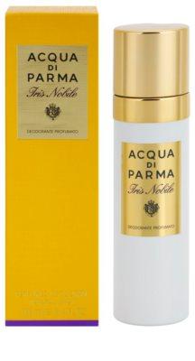 Acqua di Parma Iris Nobile deospray pro ženy