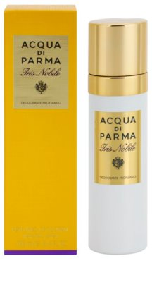 Acqua di Parma Iris Nobile desodorante en spray para mujer