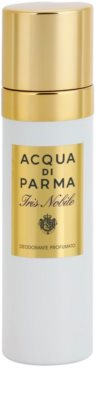 Acqua di Parma Iris Nobile Deo-Spray für Damen 1