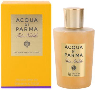 Acqua di Parma Iris Nobile gel de ducha para mujer