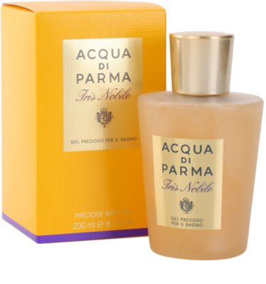 Acqua di Parma Iris Nobile gel de ducha para mujer 1