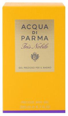 Acqua di Parma Iris Nobile gel de duche para mulheres 3
