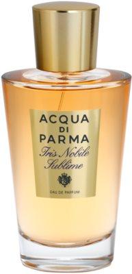 Acqua di Parma Iris Nobile Sublime eau de parfum para mujer 2