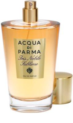 Acqua di Parma Iris Nobile Sublime Eau de Parfum para mulheres 3