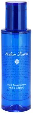 Acqua di Parma Italian Resort ulei de corp revitalizant cu extract de plante 2
