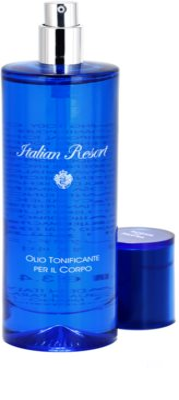 Acqua di Parma Italian Resort ulei de corp revitalizant cu extract de plante 3