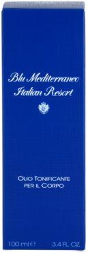 Acqua di Parma Italian Resort ulei de corp revitalizant cu extract de plante 4