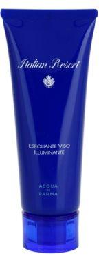Acqua di Parma Italian Resort Gesichtspeeling zur Verjüngung der Gesichtshaut 1