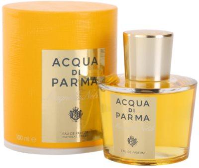 Acqua di Parma Magnolia Nobile Eau De Parfum pentru femei 2