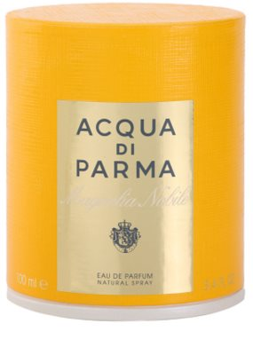 Acqua di Parma Magnolia Nobile Eau de Parfum für Damen 5