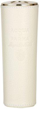 Acqua di Parma Magnolia Nobile woda perfumowana dla kobiet  + perfumy w skórzanym etui (refillable) 2