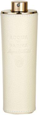 Acqua di Parma Magnolia Nobile woda perfumowana dla kobiet  + perfumy w skórzanym etui (refillable) 3