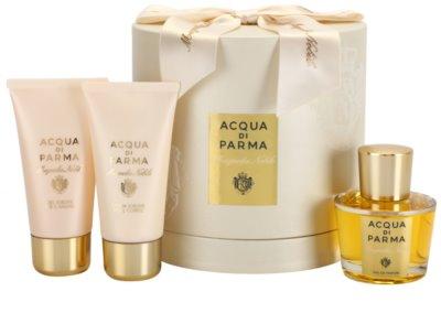 Acqua di Parma Magnolia Nobile ajándékszett