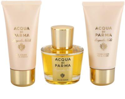 Acqua di Parma Magnolia Nobile coffret presente 1