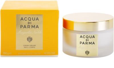 Acqua di Parma Magnolia Nobile tělový krém pro ženy
