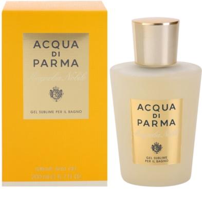 Acqua di Parma Magnolia Nobile żel pod prysznic dla kobiet