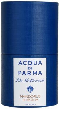 Acqua di Parma Blu Mediterraneo Mandorlo di Sicilia Eau de Toilette unisex 4