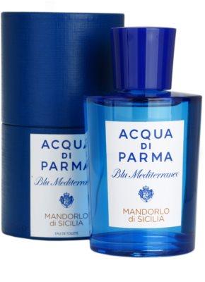 Acqua di Parma Blu Mediterraneo Mandorlo di Sicilia Eau de Toilette unisex 1