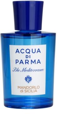 Acqua di Parma Blu Mediterraneo Mandorlo di Sicilia Eau de Toilette unisex 2