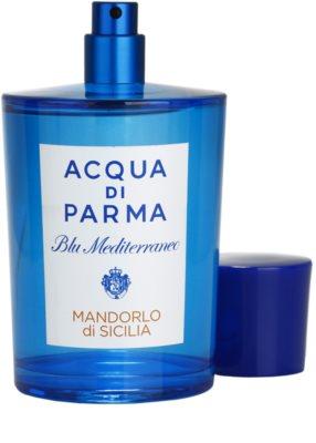Acqua di Parma Blu Mediterraneo Mandorlo di Sicilia Eau de Toilette unisex 3