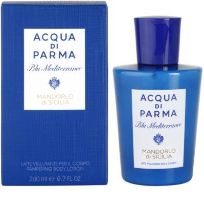 Acqua di Parma Blu Mediterraneo Mandorlo di Sicilia Körperlotion unisex