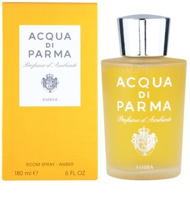 Acqua di Parma Ambra bytový sprej