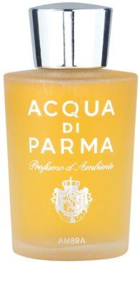 Acqua di Parma Ambra bytový sprej 2