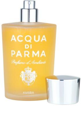 Acqua di Parma Ambra bytový sprej 3