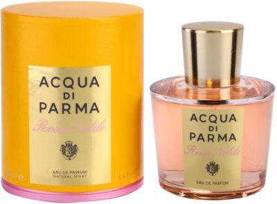 Acqua di Parma Rosa Nobile Eau De Parfum pentru femei