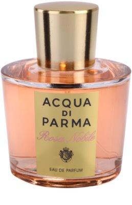 Acqua di Parma Rosa Nobile eau de parfum nőknek 2