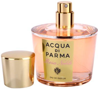 Acqua di Parma Rosa Nobile eau de parfum nőknek 3